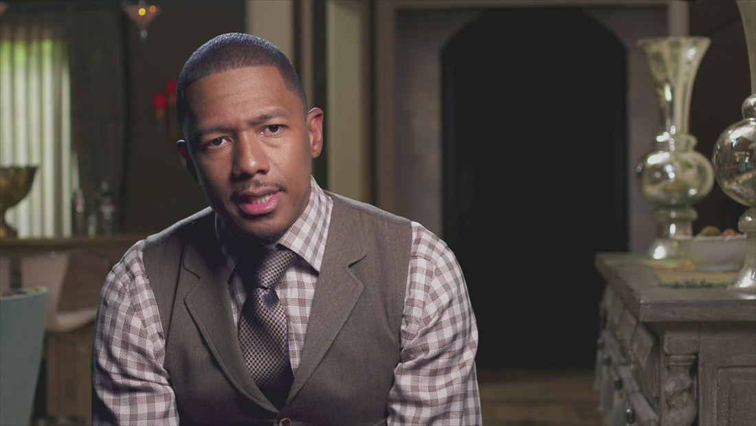Like A Boss Sneak Peek 101: Amber Meets Nick Cannon