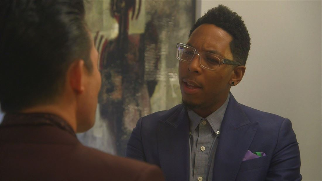 Preachers Of L.A. Sneak Peek 201: Jay Confronts Deitrick