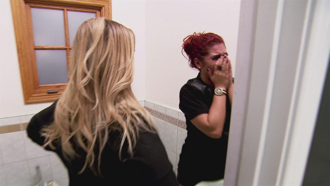 BGC Twisted Sisters Preview 1506: Recipe for Disaster