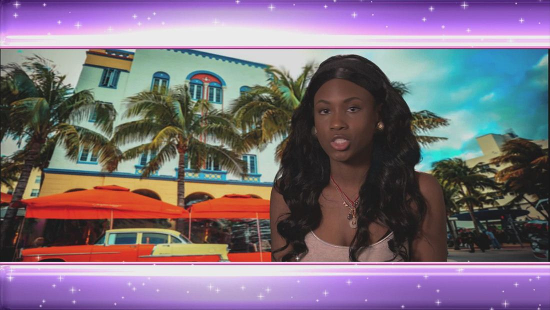 BGC Miami Interview 1106: Tiana