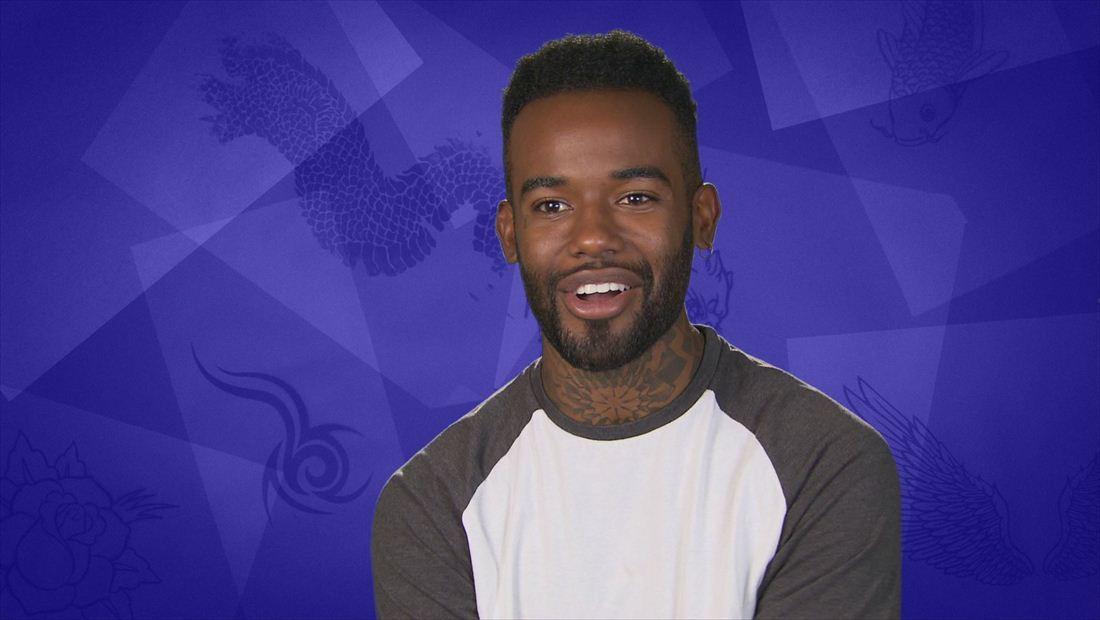 Best Ink Interview 305: Darnell