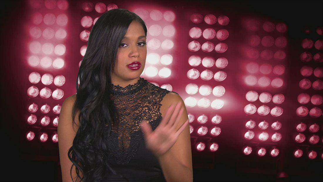 Bad Girl All Star Battle Interview 108: Danni
