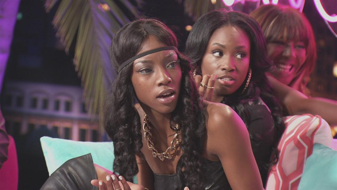 BGC Miami Sneak Peek 1117: Mercedies v. Shanae