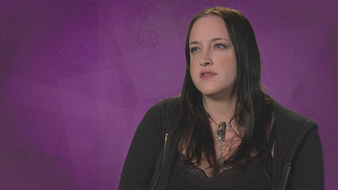 Best Ink Interview 303: Lara