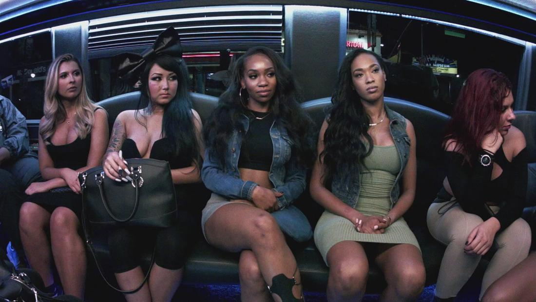 BGC Twisted Sisters Sneak Peek 1506: I'm Not Scared of You!