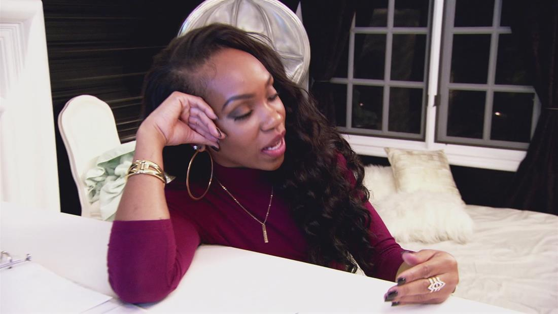 BGC Twisted Sisters Sneak Peek 1503: I Wouldn't Pretend to Be Sick