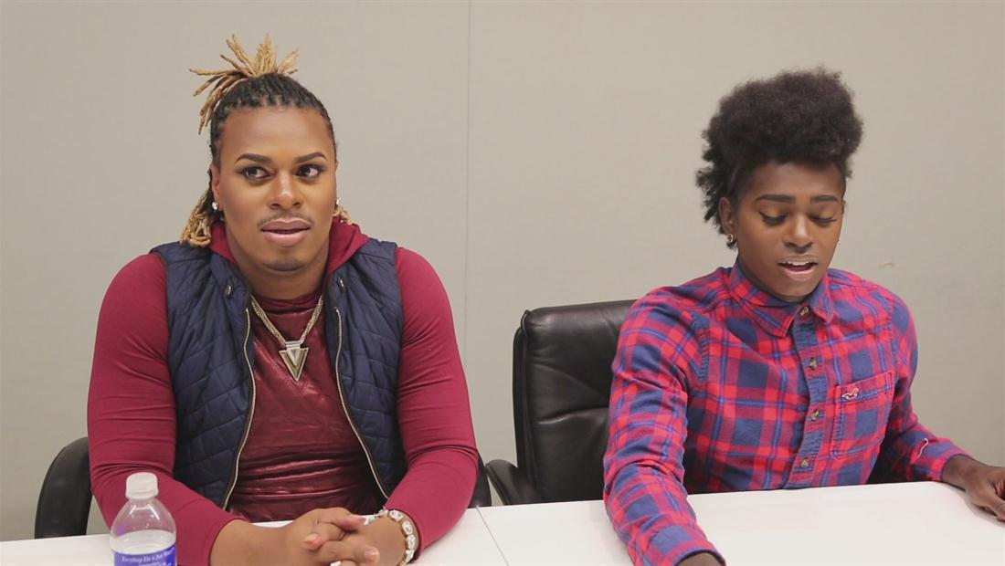 The Prancing Elites Project: Stupid Questions People Ask About Dating