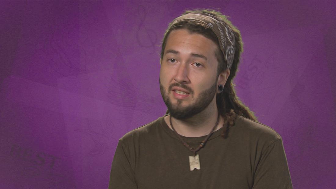 Best Ink Interview 303: Anthony