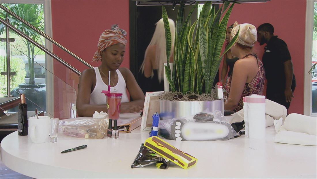 BGC Miami Sneak Peek 1109: Moving Day
