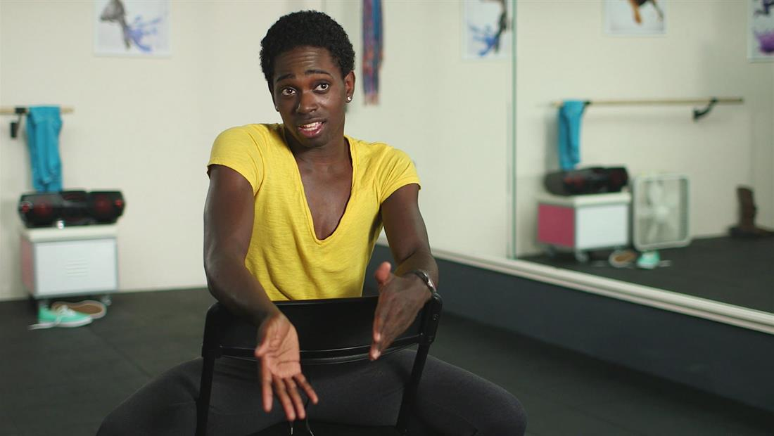 The Prancing Elites Project Interview 111: Kareem