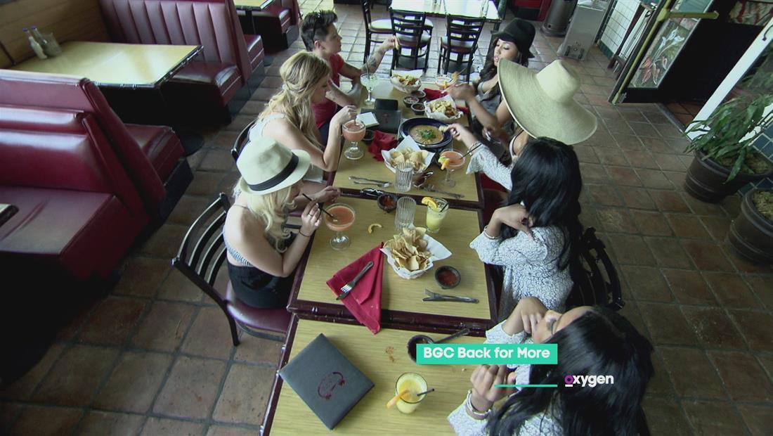 Bad Girls Club Back for More Sneak Peek: More than Bubblegum