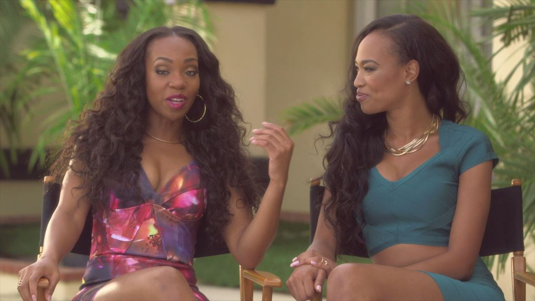 BGC Twisted Sisters: Get to Know Amber and Asia