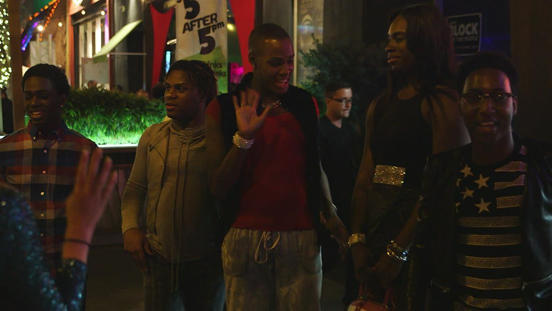 The Prancing Elites Project Bonus 110: L.A. is Everything
