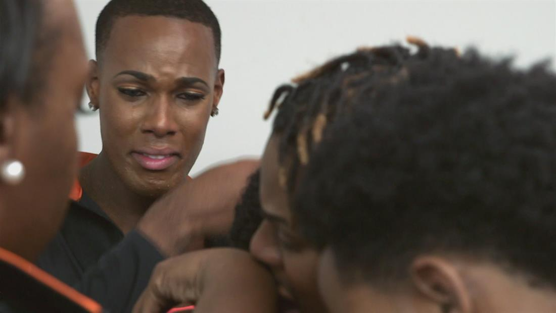 The Prancing Elites Project: Worried About Kareem