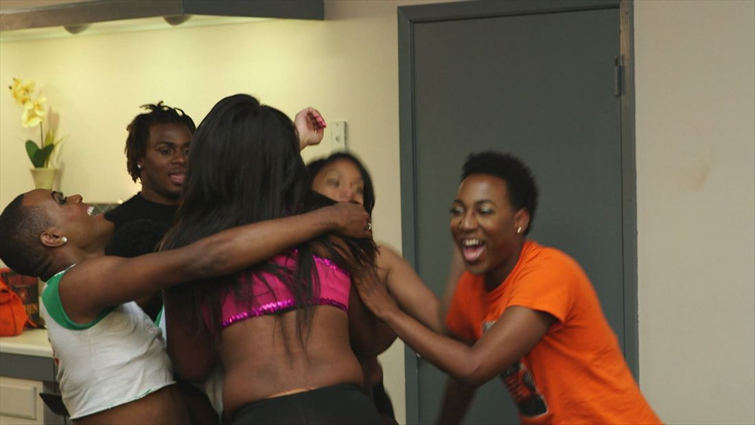 The Prancing Elites Project Sneak Peek: The Jitter Happy Bugs