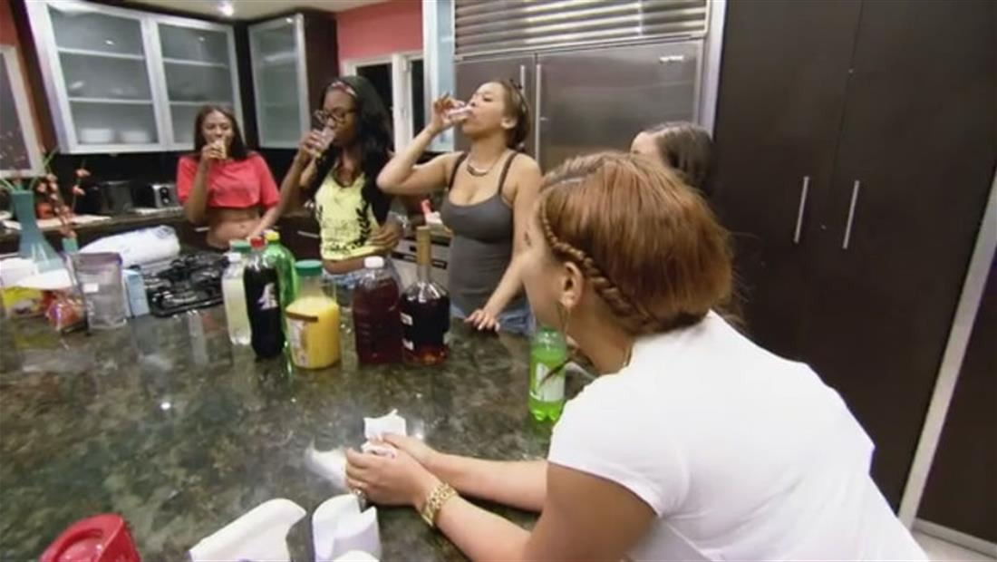 BGC Miami Sneak Peek 1108: King's Cup