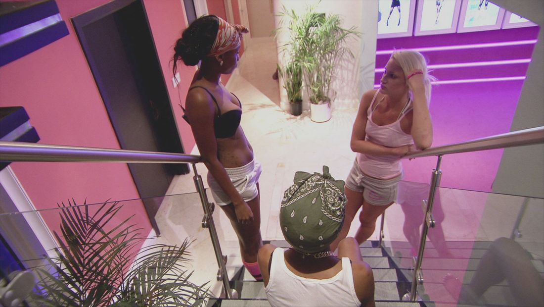 BGC Miami Sneak Peek 1112: Confrontation