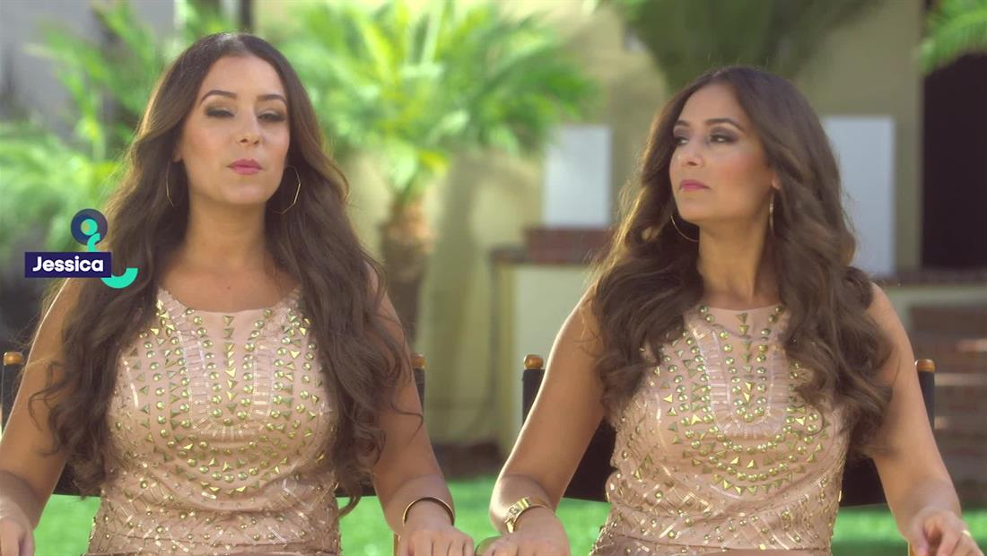 BGC Twisted Sisters: Get to Know Jessica and Annalisa