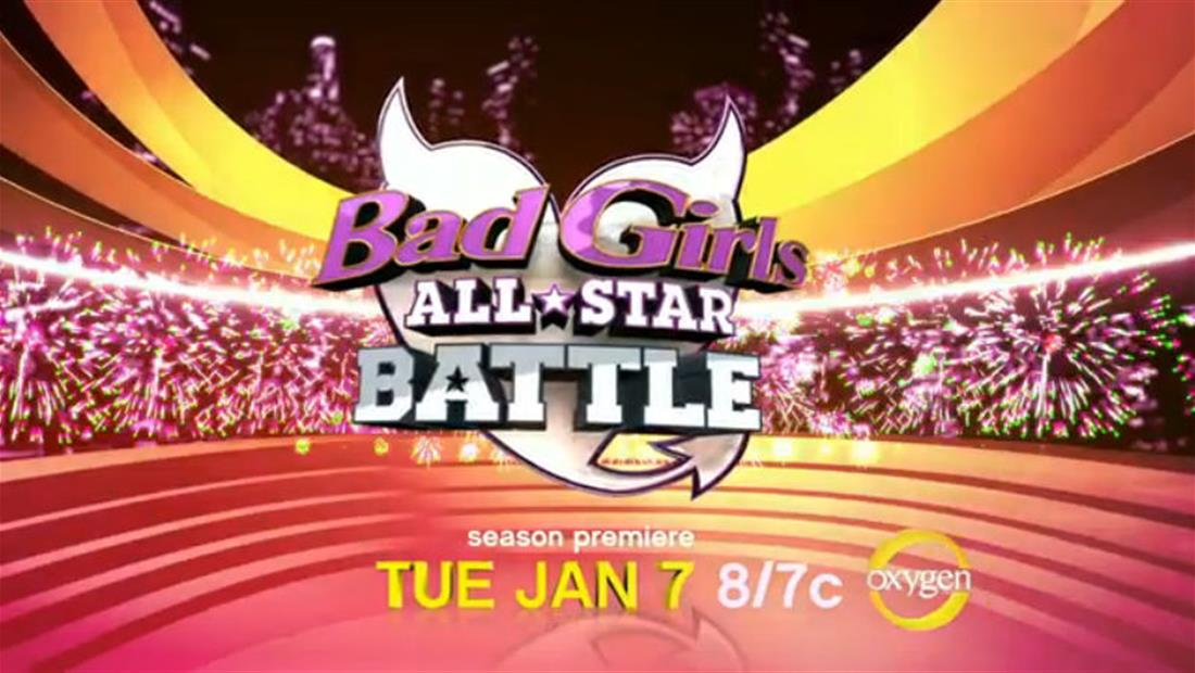 Bad Girls All Star Battle Season 2: Premieres January 7!