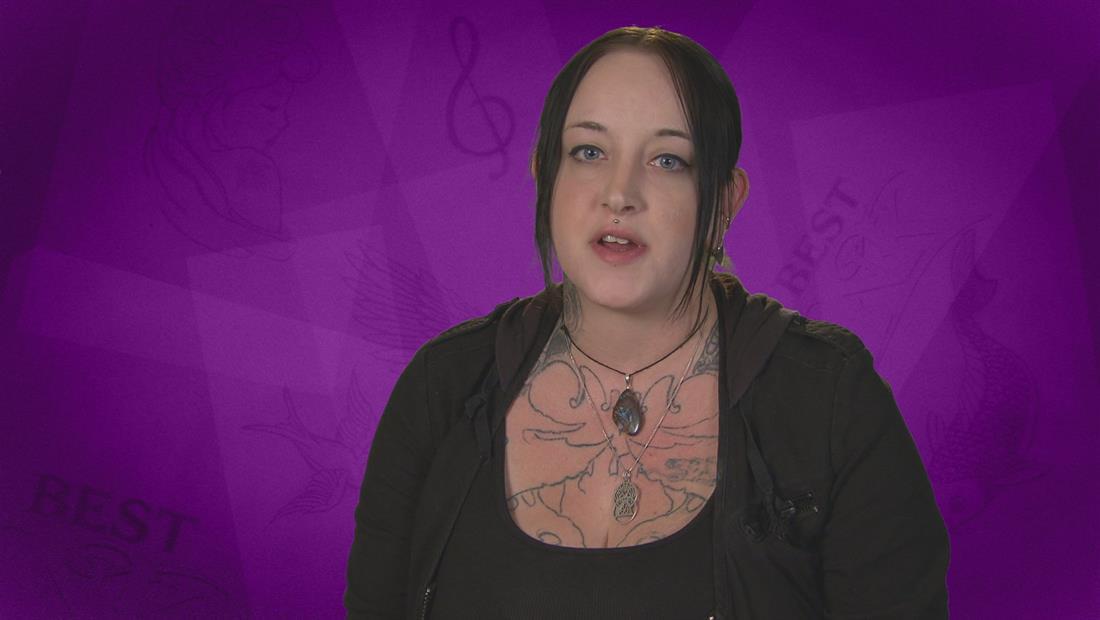 Best Ink Interview 304: Lara