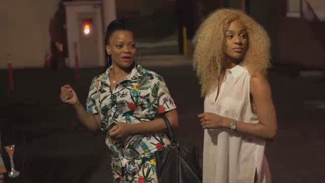 Sisterhood of Hip Hop Sneak Peek 204: Caviar Dreams?