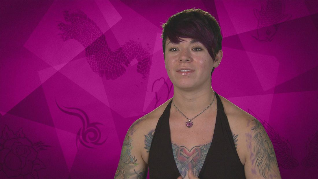 Best Ink Exit Interview 304: Amy