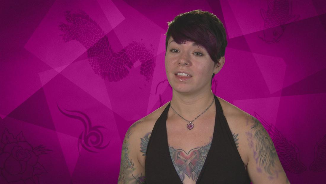Best Ink Interview 304: Amy