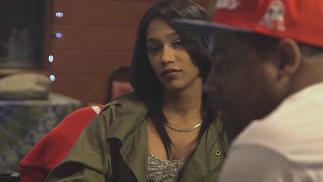 Sisterhood of Hip Hop Sneak Peek 203: Call from the Universe