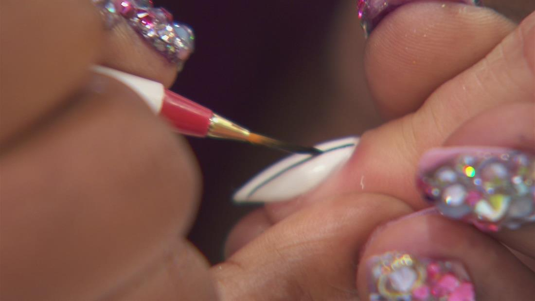 Nail'd It Sneak Peek 102: Lagging Behind