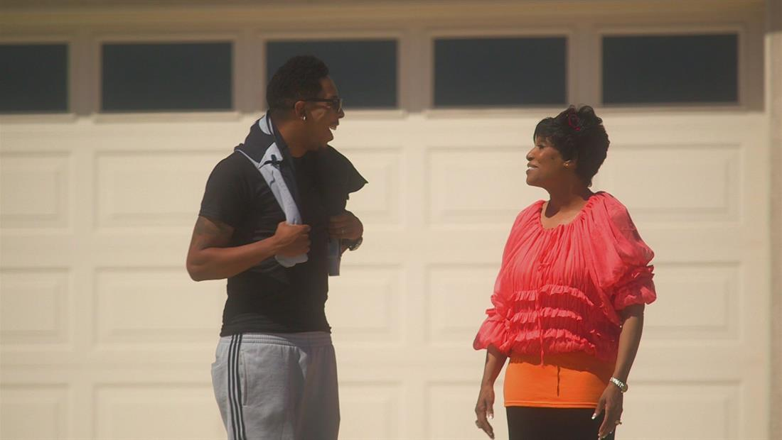 Preachers Of L.A. Sneak Peek 203: Motherly Advice