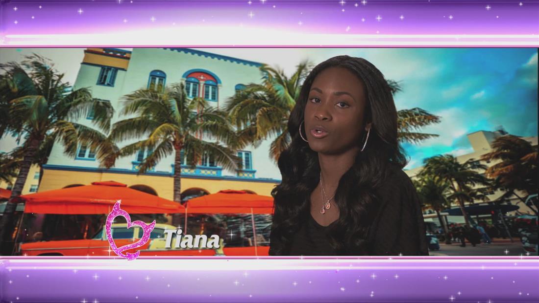 BGC Miami Interview 1103: Tiana