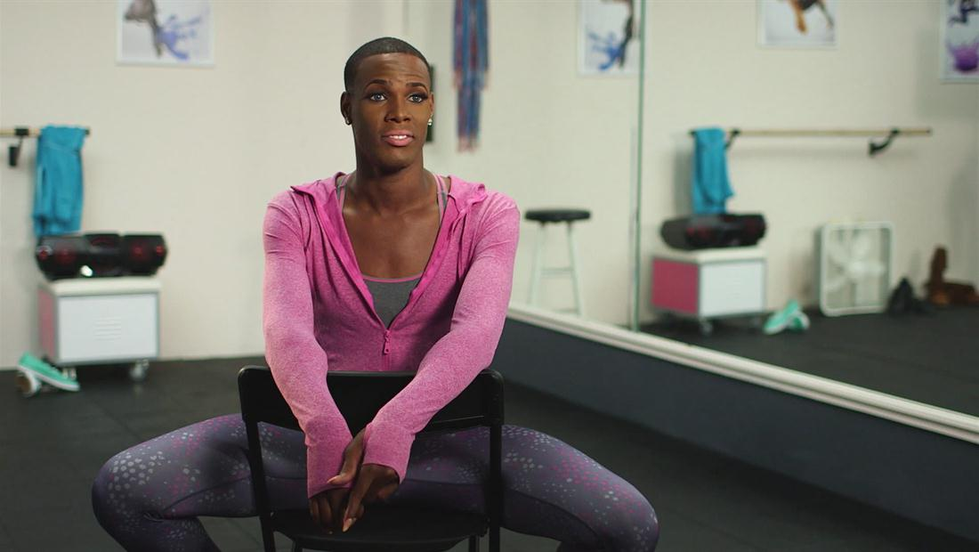 The Prancing Elites Project Interview 106: Adrian