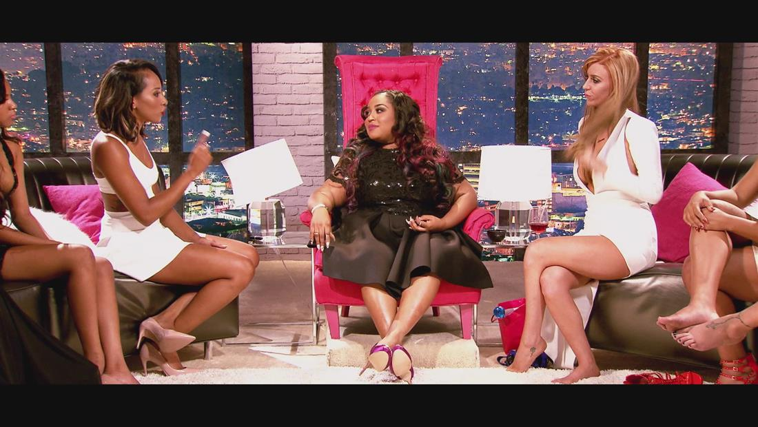 BGC Back For More Preview 1411: Reunion Part 1