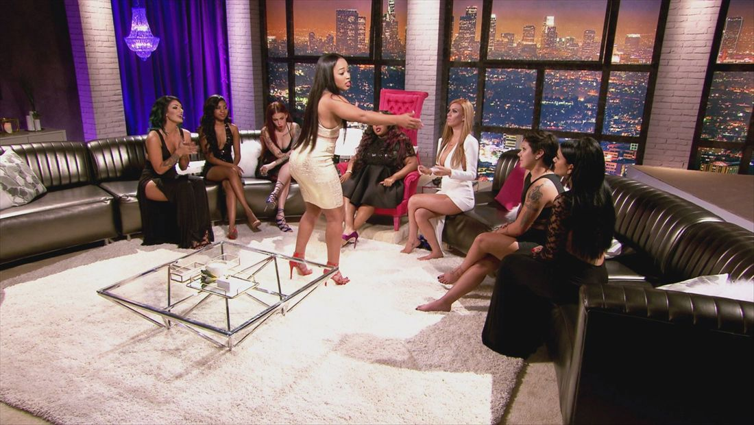 BGC Back For More Sneak Peek 1411: Kat is So Done