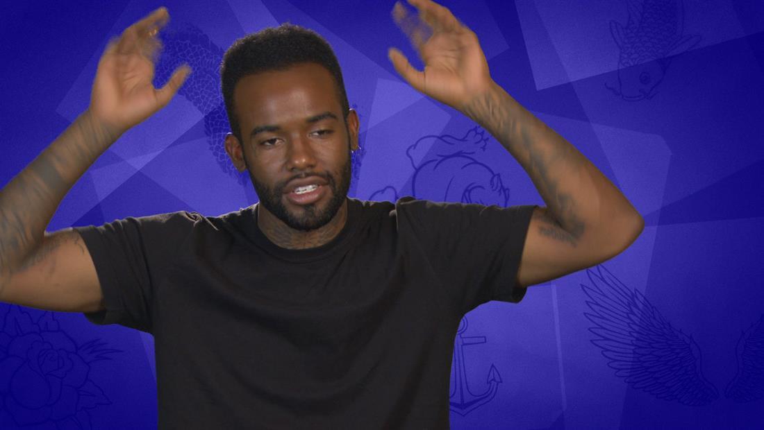 Best Ink Interview 310: Darnell