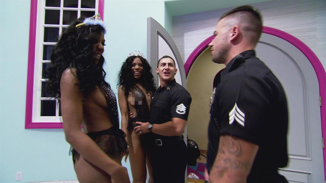 BGC Back For More Sneak Peek 1403: House Call