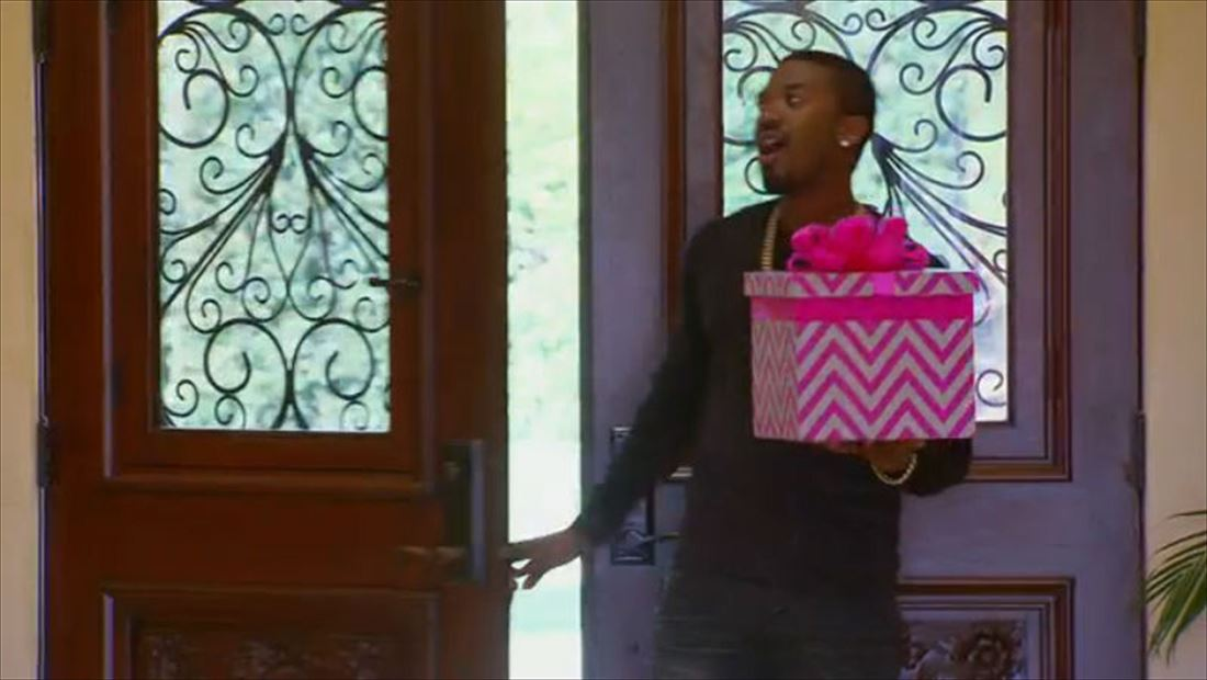 Bad Girls All Star Battle Sneak Peek 206: Surprise from Ray J