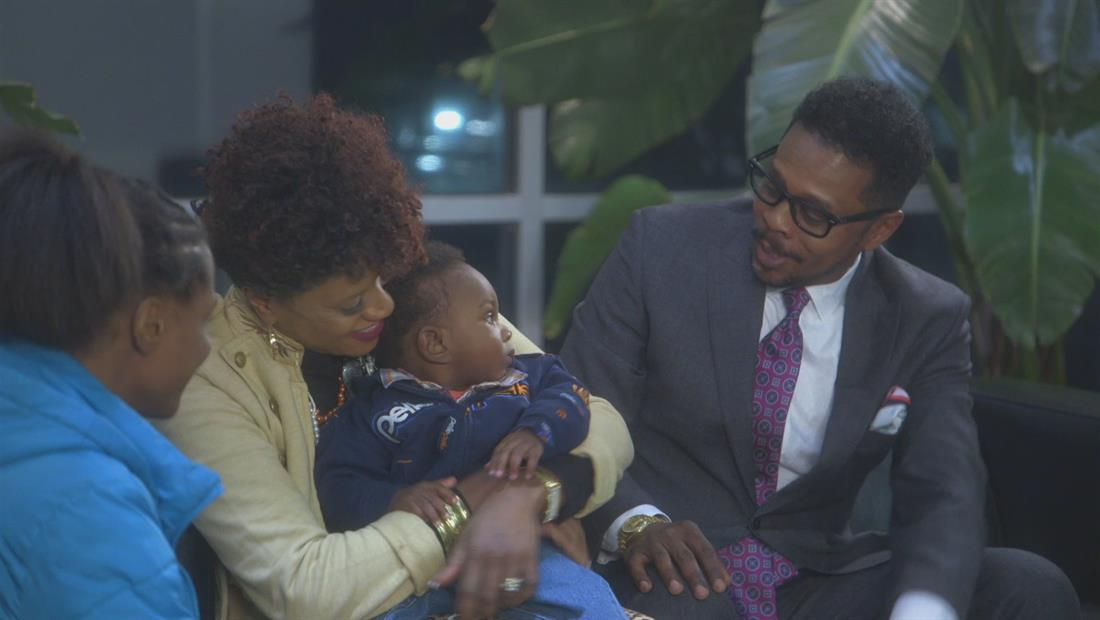 Preachers of Detroit Sneak Peek 107: Get Back on Track
