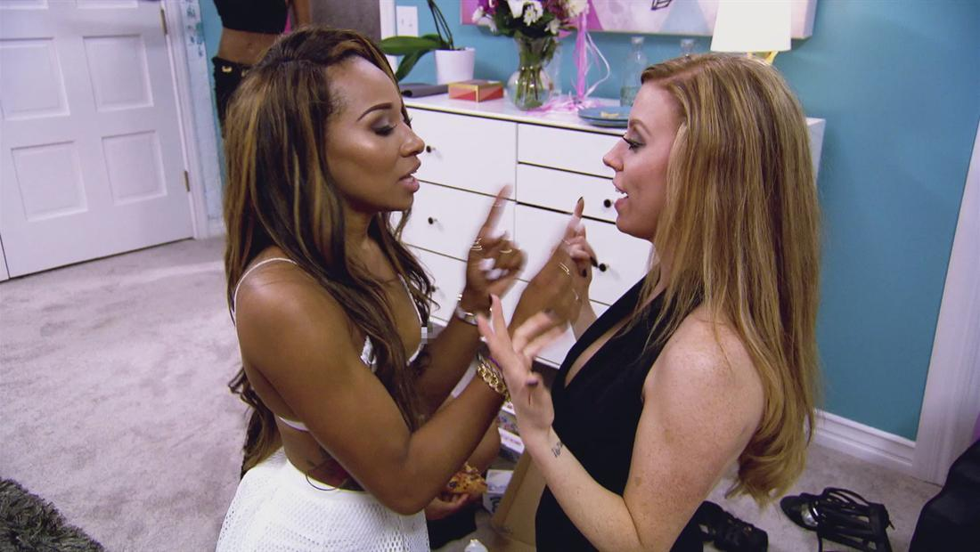 BGC Back For More Sneak Peek 1403: Woman to Woman