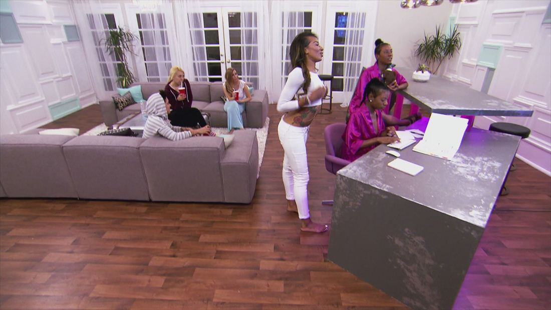 BGC Back For More Preview 1403: Birthday Ho-Down