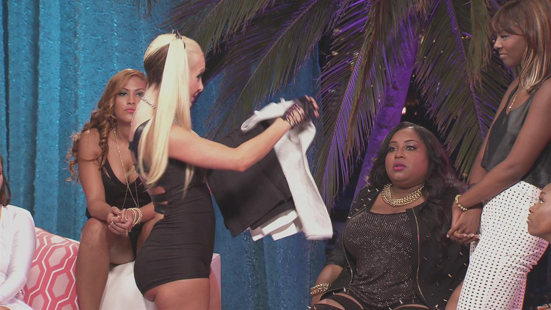 BGC Miami Sneak Peek 1116: So Thirsty