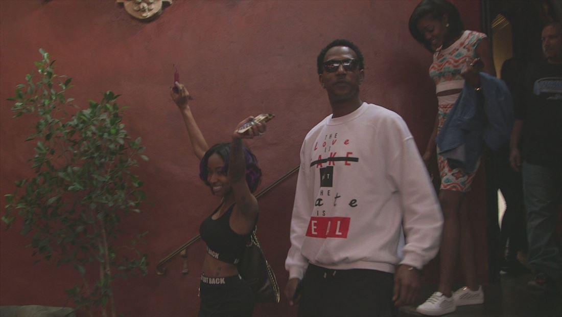 Sisterhood of Hip Hop Bonus 206: Handling Everything Myself