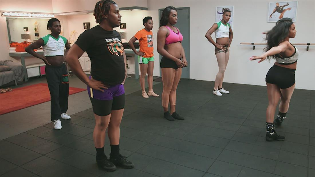 The Prancing Elites Project: Practice Makes Perfect