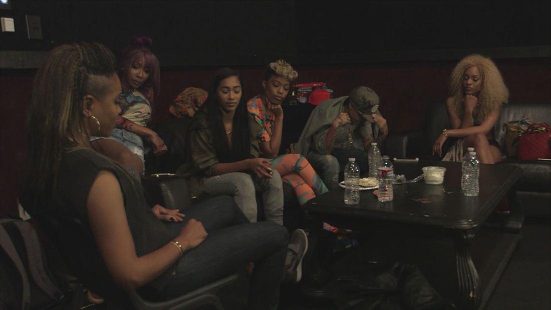 Sisterhood of Hip Hop Bonus 208: MC Lyte Says Give the Truth