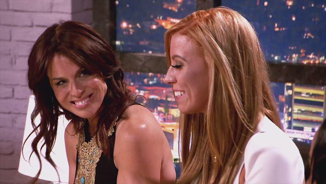BGC Back for More: Lauren and Jela Make Up?
