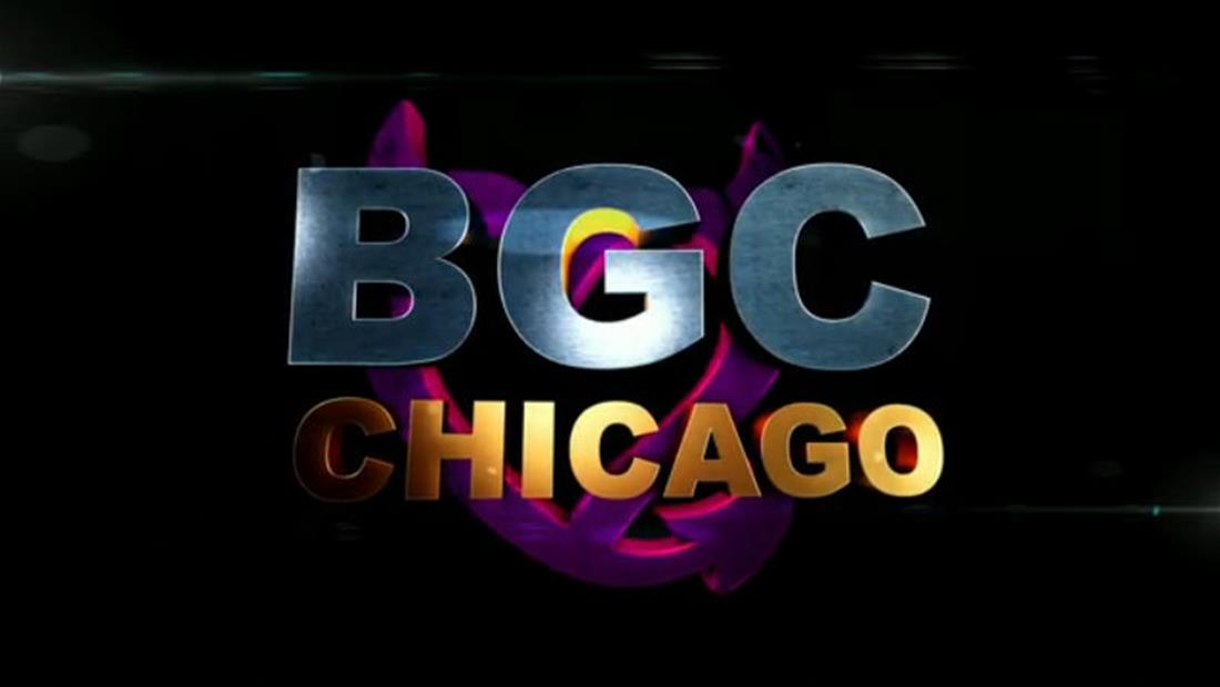 BGC Chicago: Coming Spring 2014!