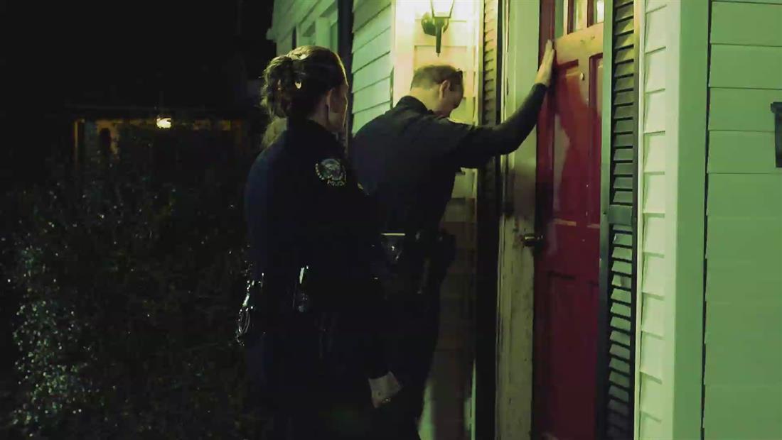 Killer Couples Sneak Peek 505: Kimberly Michaud and Jimmie Dale Kelley, Pt. 2