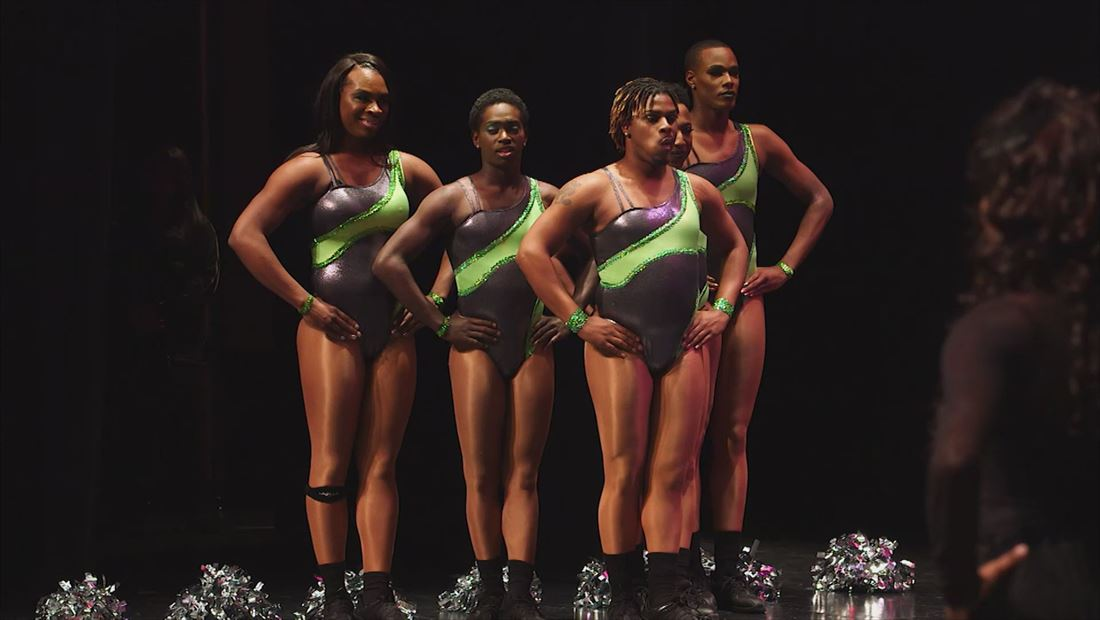 The Prancing Elites Project: Focus on My Talent