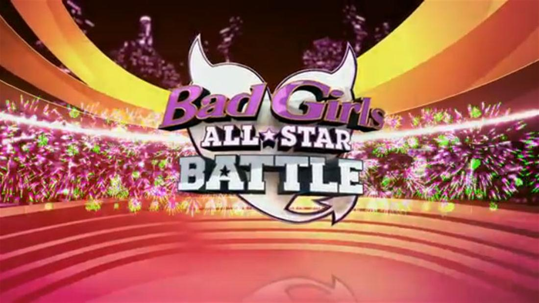 Bad Girls All Star Battle Season 2: Premieres January 7th!