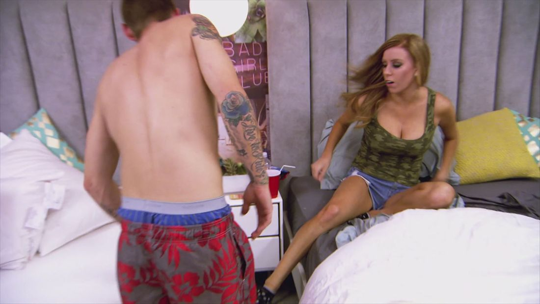 BGC Back for More 1407: Lauren's Highway Hunk